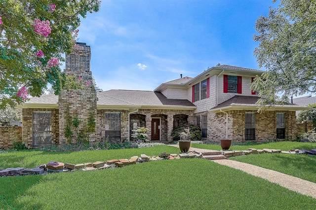 12133 Cross Creek Drive, Dallas, TX 75243 (MLS #14666984) :: Real Estate By Design