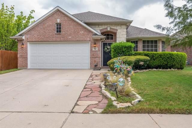 701 Red Elm Lane, Fort Worth, TX 76131 (MLS #14666998) :: Trinity Premier Properties