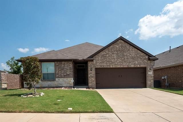 7644 Spring Drive, Watauga, TX 76148 (MLS #14666999) :: The Juli Black Team