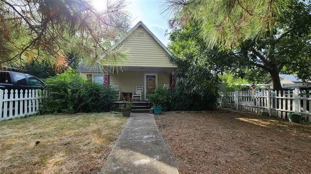 144 Page Street, Keller, TX 76248 (MLS #14667004) :: Real Estate By Design