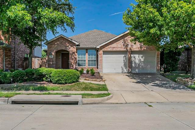 1012 Morris Ranch Court, Forney, TX 75126 (MLS #14667022) :: Russell Realty Group