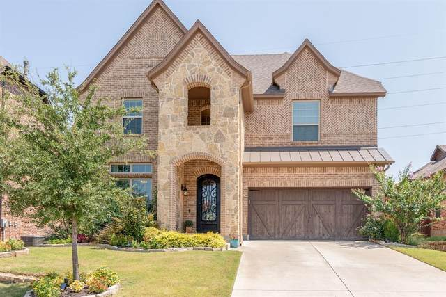 4441 Vineyard Creek Drive, Grapevine, TX 76051 (MLS #14667023) :: EXIT Realty Elite