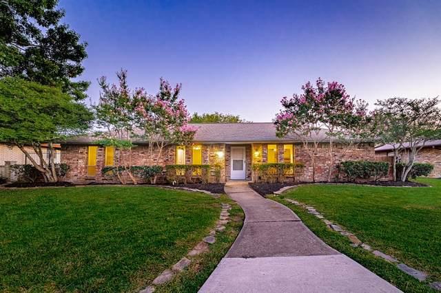902 Lake Highlands Drive, Allen, TX 75002 (MLS #14667028) :: Front Real Estate Co.