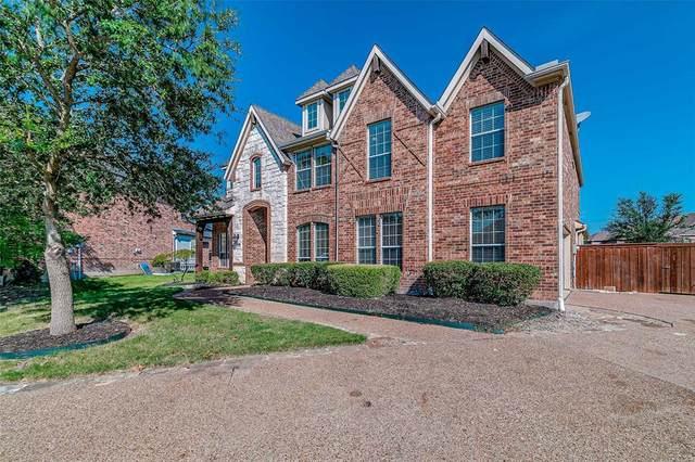 2651 Glen Haven Court, Prosper, TX 75078 (MLS #14667041) :: Real Estate By Design