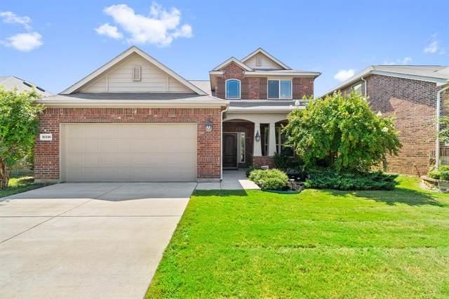 16336 Toledo Bend Court, Prosper, TX 75078 (MLS #14667057) :: Real Estate By Design