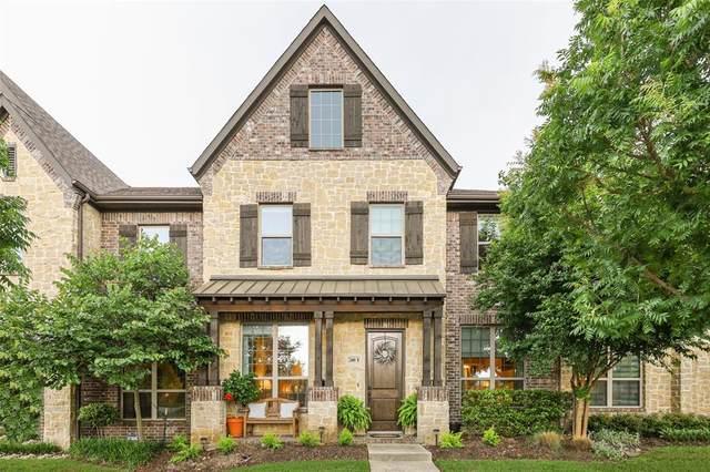 2400 Holt Drive B, Carrollton, TX 75010 (MLS #14667127) :: Real Estate By Design