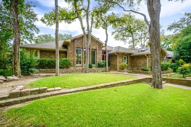8110 Windy Terrace Circle, Dallas, TX 75231 (MLS #14667132) :: The Heyl Group at Keller Williams