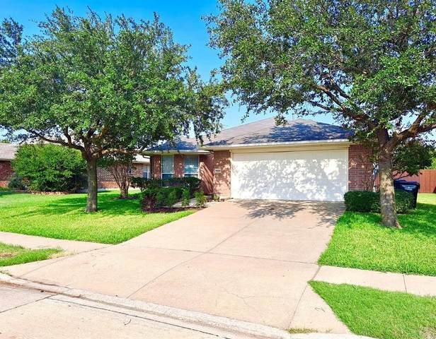 9684 Revolution Way, Frisco, TX 75033 (MLS #14667147) :: Russell Realty Group