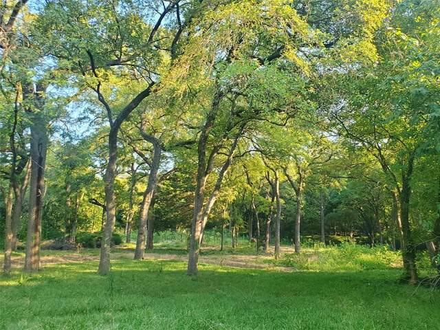 4950 Wedgewood Lane, Dallas, TX 75220 (MLS #14667158) :: Robbins Real Estate Group