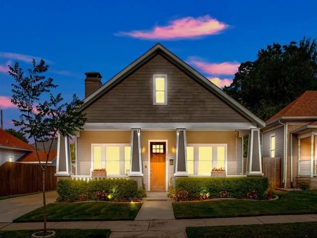 1820 Washington Avenue, Fort Worth, TX 76110 (MLS #14667203) :: EXIT Realty Elite