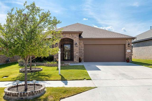 9113 Stormcrow Drive, Fort Worth, TX 76179 (MLS #14667208) :: Craig Properties Group