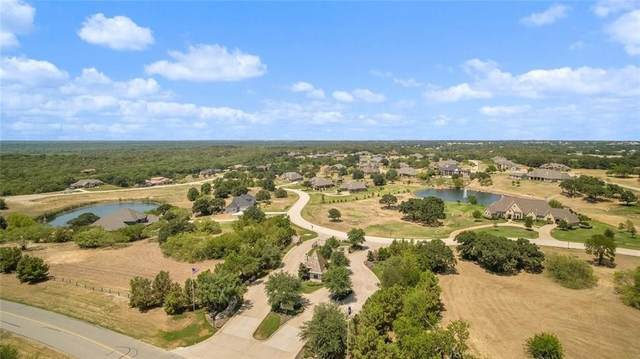 2530 Woodland Drive, Cross Roads, TX 76227 (MLS #14667223) :: Real Estate By Design