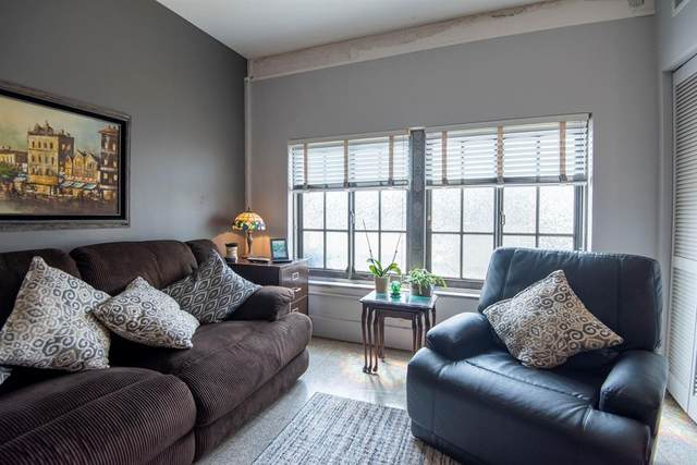 221 W Lancaster Avenue #2001, Fort Worth, TX 76102 (MLS #14667231) :: Real Estate By Design