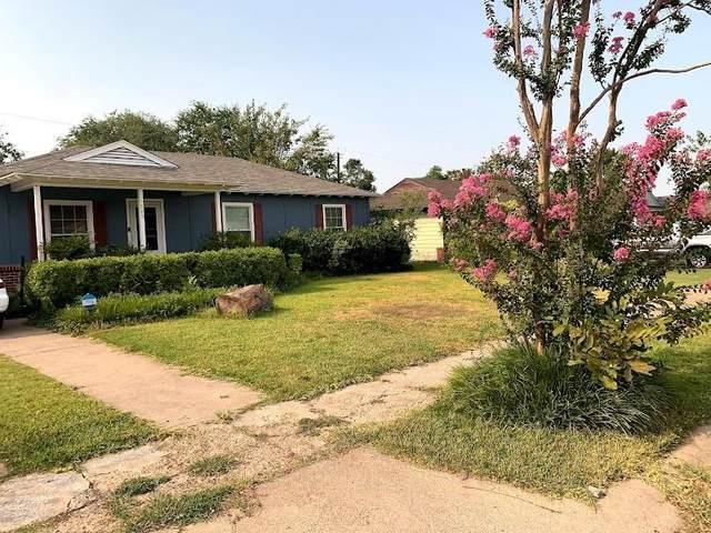 1625 Murray Drive, Garland, TX 75042 (MLS #14667234) :: Lisa Birdsong Group   Compass