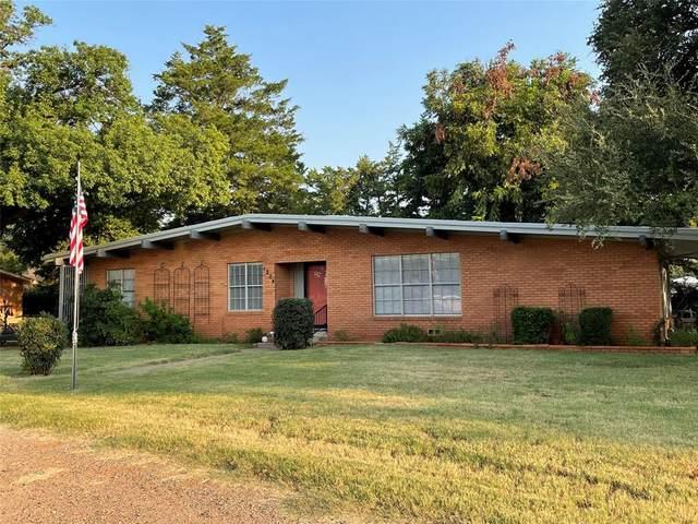 1204 W Custer Street, Seymour, TX 76380 (MLS #14667247) :: Real Estate By Design