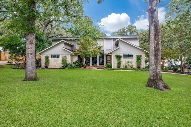 1620 Durham Drive, Colleyville, TX 76034 (MLS #14667248) :: Real Estate By Design
