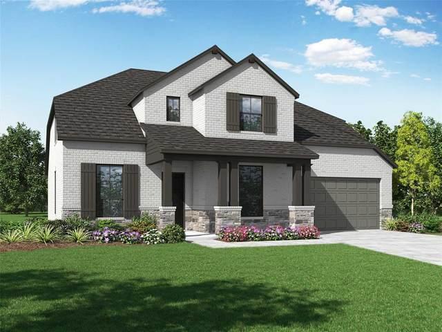 2009 Knoxbridge Road, Forney, TX 75126 (MLS #14667257) :: The Property Guys