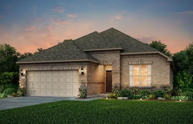 212 Hadley Lane, Fate, TX 75087 (MLS #14667262) :: Real Estate By Design