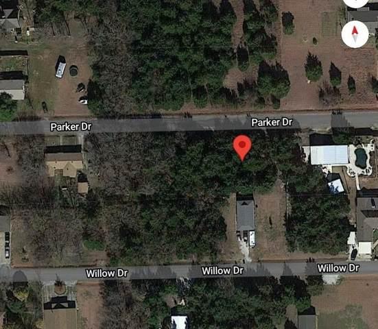 TBD Parker Drive, Pottsboro, TX 75076 (MLS #14667285) :: Robbins Real Estate Group