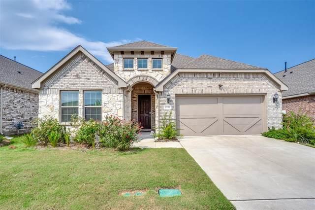 2737 High Cotton Lane, Garland, TX 75042 (MLS #14667288) :: Real Estate By Design