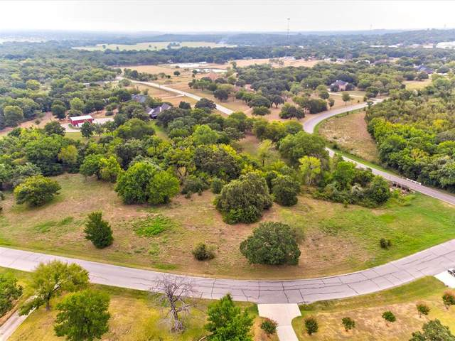 4441 Country Hill Road, Fort Worth, TX 76140 (MLS #14667317) :: EXIT Realty Elite