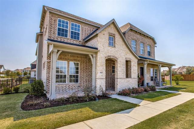 3903 Cotton Gin Road, Frisco, TX 75034 (MLS #14667327) :: Real Estate By Design