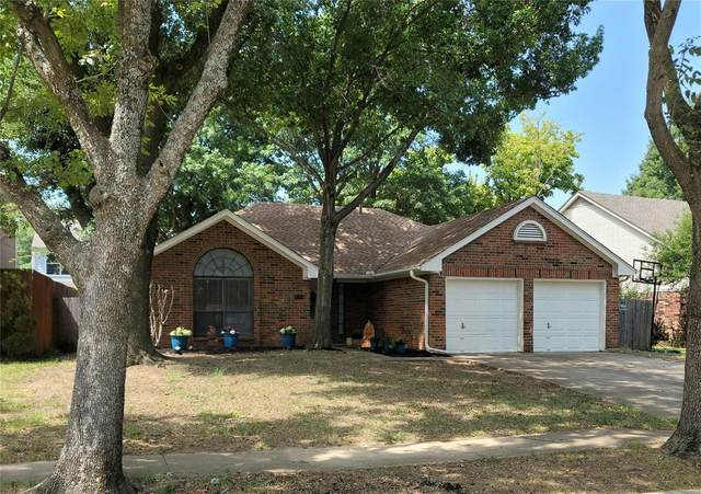 4365 Carolina Street, Grand Prairie, TX 75052 (MLS #14667331) :: Real Estate By Design