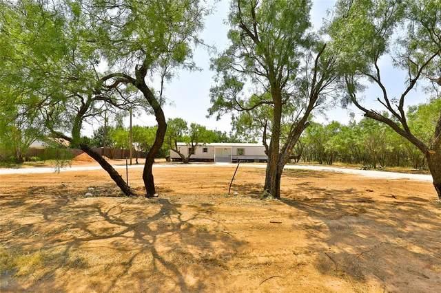 5901 Hartford Street, Abilene, TX 79605 (#14667339) :: Homes By Lainie Real Estate Group