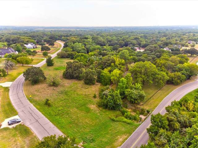4453 Country Hill Road, Fort Worth, TX 76140 (MLS #14667347) :: EXIT Realty Elite