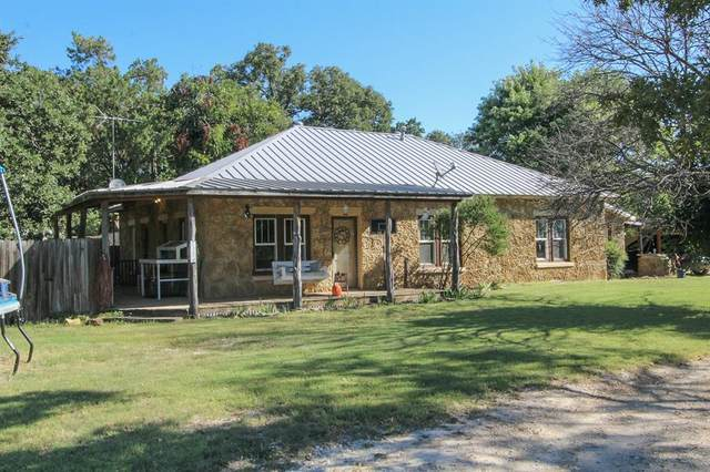 712 Tanglewood Drive, Clyde, TX 79510 (MLS #14667351) :: The Hornburg Real Estate Group