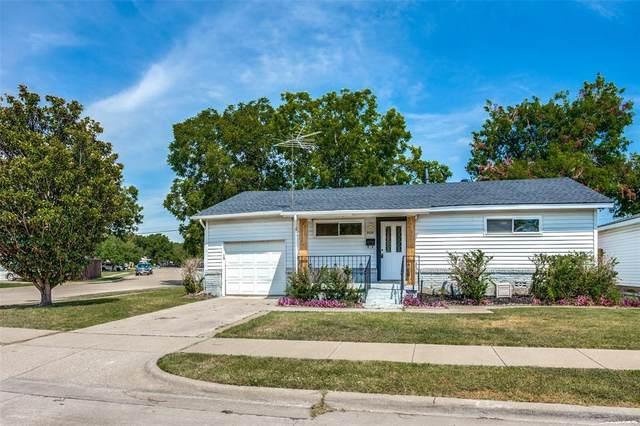 5001 Jerri Lane, Haltom City, TX 76117 (MLS #14667354) :: Craig Properties Group