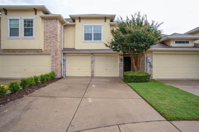 10051 Summit Run Drive, Frisco, TX 75035 (MLS #14667378) :: Real Estate By Design
