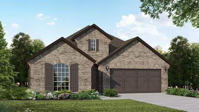 3203 Ironstone Road, Northlake, TX 76226 (MLS #14667399) :: All Cities USA Realty
