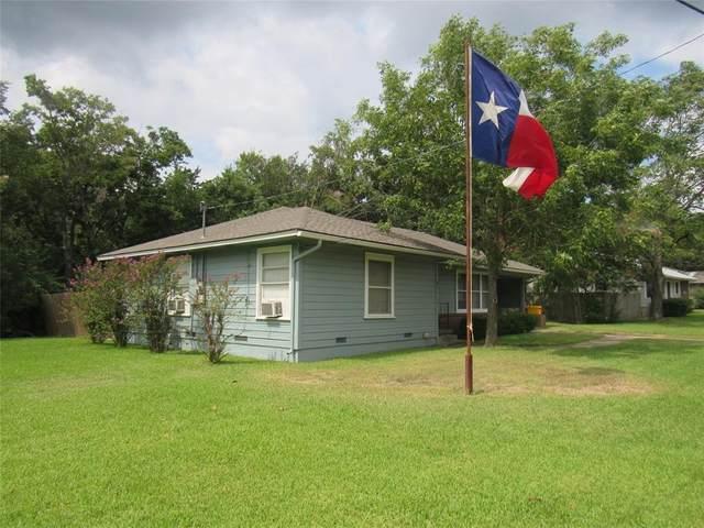 508 N Wharton Street, Sherman, TX 75092 (MLS #14667405) :: Real Estate By Design