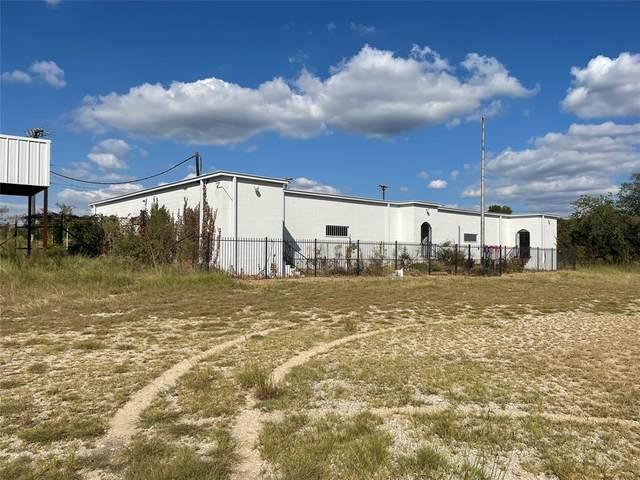 4686 E Highway 114, Rhome, TX 76078 (MLS #14667414) :: ACR- ANN CARR REALTORS®