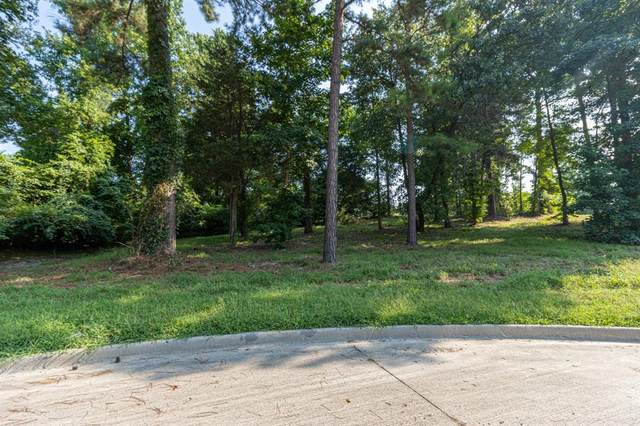 3683 Forest Lane, Tyler, TX 75662 (MLS #14667450) :: Epic Direct Realty