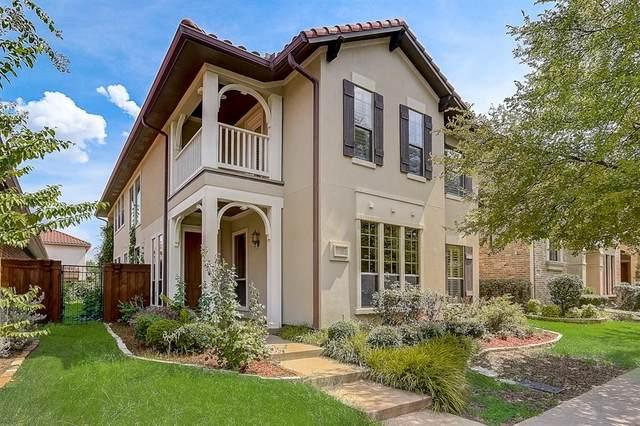 730 Arbol, Irving, TX 75039 (MLS #14667453) :: Real Estate By Design