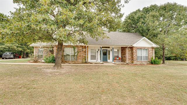 121 Rs County Road 1276, Emory, TX 75440 (MLS #14667474) :: 1st Choice Realty
