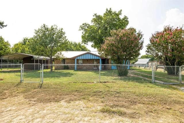 712 Spur 511, Sunset, TX 76270 (MLS #14667477) :: The Kimberly Davis Group