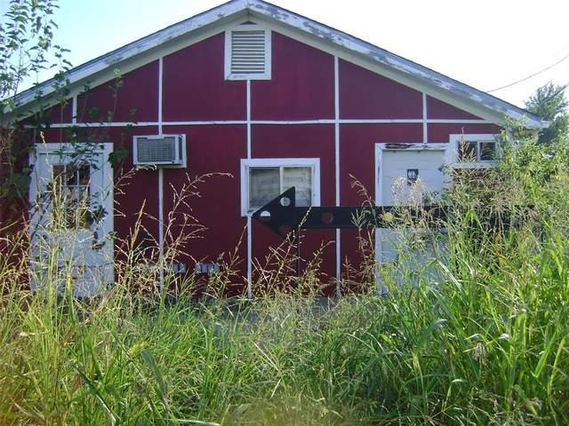 321 Pine Street, Ranger, TX 76470 (MLS #14667479) :: Robbins Real Estate Group