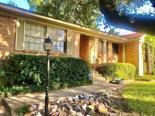 10422 Allegheny Drive, Dallas, TX 75229 (MLS #14667486) :: Real Estate By Design