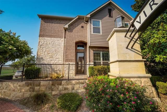 3801 Cascade Sky Drive, Arlington, TX 76005 (MLS #14667493) :: The Chad Smith Team