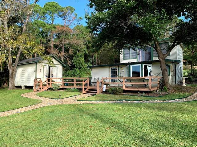 1381 County Road 3230, Quitman, TX 75783 (MLS #14667516) :: Epic Direct Realty