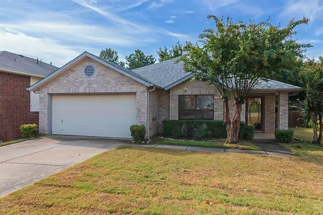 2103 Brazos Drive, Corinth, TX 76210 (MLS #14667538) :: The Mitchell Group