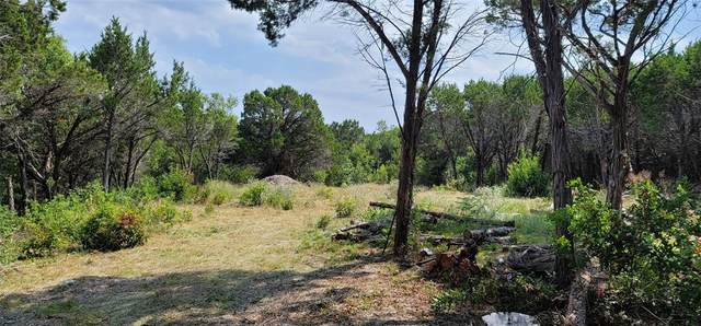 4929 Dusty Trail, Rio Vista, TX 76093 (MLS #14667540) :: The Mauelshagen Group