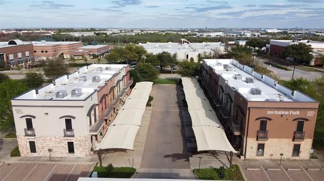 1123 S Main Street, Grapevine, TX 76051 (MLS #14667549) :: The Rhodes Team