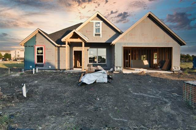 617 Prosperity Trail, Rockwall, TX 75087 (MLS #14667576) :: Craig Properties Group