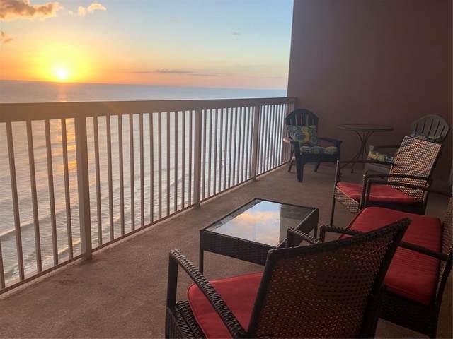 14825 Front Beach Road, Panama City Beach, FL 32413 (MLS #14667586) :: All Cities USA Realty