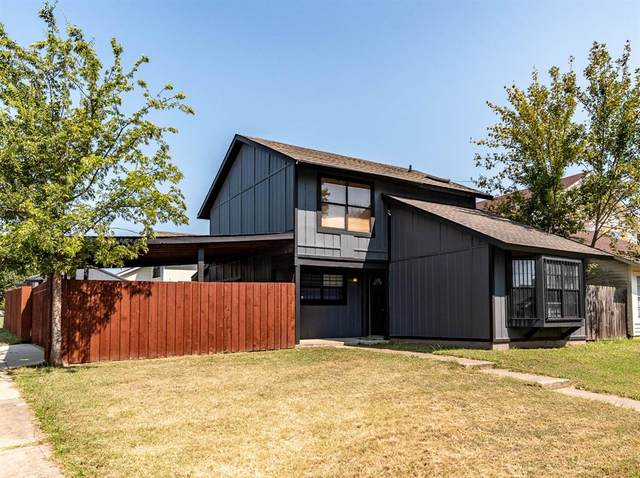 2248 Nantucket Village Drive, Dallas, TX 75227 (MLS #14667588) :: Real Estate By Design