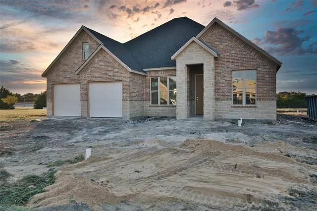606 Community Lane, Rockwall, TX 75087 (MLS #14667603) :: Craig Properties Group